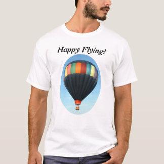 Happy Flying Shirt