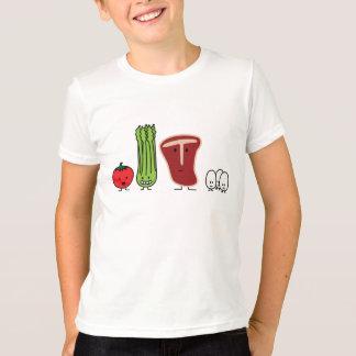 Happy Foods T-Shirt