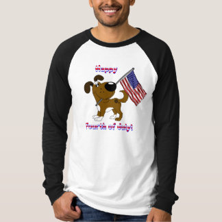 Happy Fourth of July! T Shirt