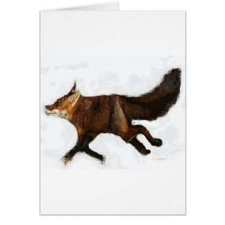 Happy Fox Products Card