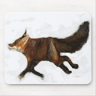Happy Fox Products Mouse Pad
