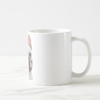 Happy French Bulldog mug
