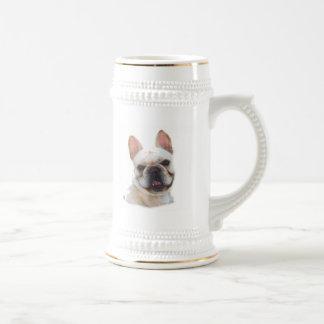 Happy French Bulldog Mug