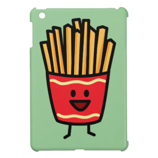 Happy French Fries iPad Mini Case