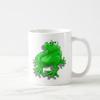 happy frog coffee mugs
