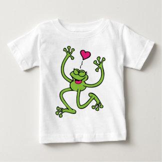 Happy Frog Dancing Baby T-Shirt
