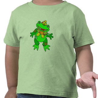 Happy Frog Kid's Tees - Matching Shoes!!!