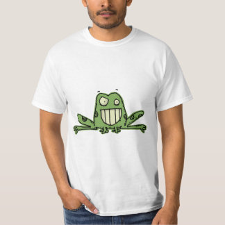 Happy Froggy T-Shirt