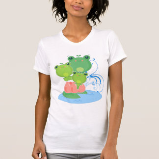 Happy Frogs T-shirt