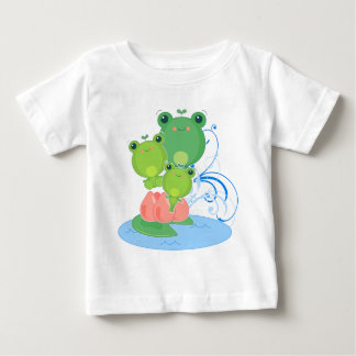 Happy Frogs Shirts