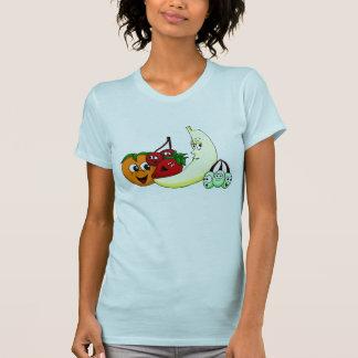 happy fruit tee shirt