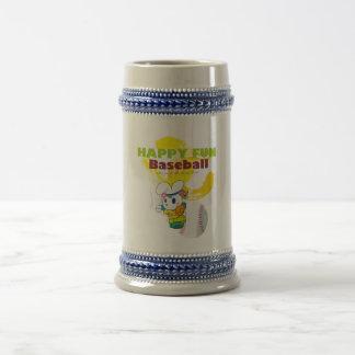 HAPPY FUN Usagi B Coffee Mugs