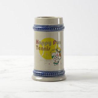 HAPPY FUN Usagi T Coffee Mug