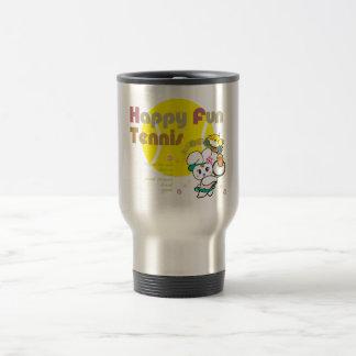 HAPPY FUN Usagi T Travel Mug