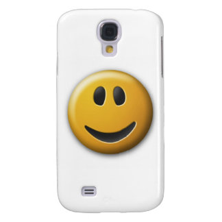 happy galaxy s4 covers