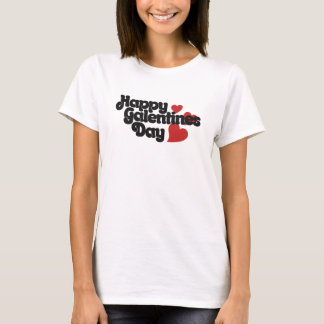 Happy Galentines Day T-Shirt