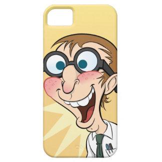 Happy Geek iPhone SE/5/5s Case