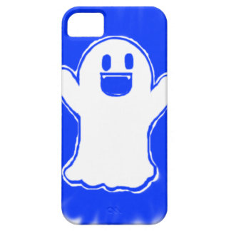 Happy ghost iPhone 5 cases