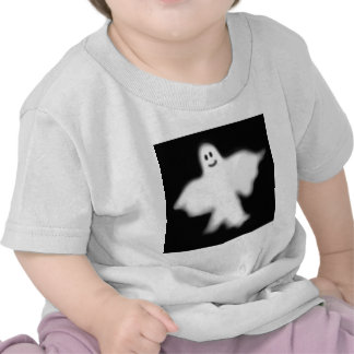 Happy Ghost Infant T-Shirt