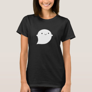 Happy Ghost T-Shirt