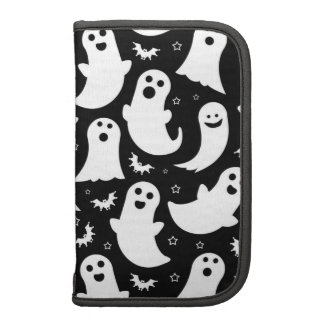 Happy Ghosts Pattern Organizers