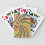 HAPPY GIFTING BICYCLE PLAYING CARDS
