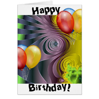 HAPPY GIFTING CARD