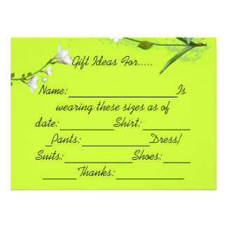 HAPPY GIFTING IDEAS PERSONALIZED INVITES