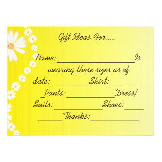 HAPPY GIFTING IDEAS PERSONALIZED INVITATIONS