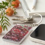 HAPPY GIFTING RECTANGLE ACRYLIC KEY CHAIN
