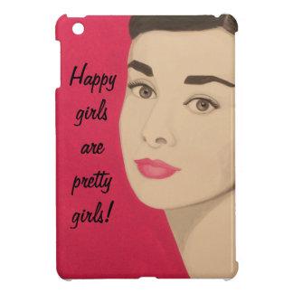 Happy Girls iPad Mini Case