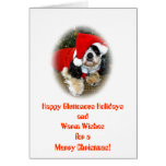 Happy Gluttonous Holidays! Cards