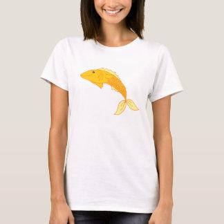 Happy Goldfish T-Shirt