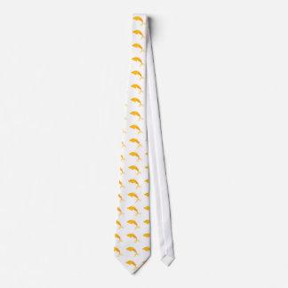 Happy Goldfish Tie