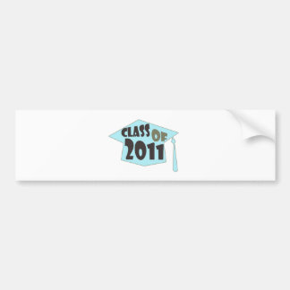 Happy Graduation Bumper Sticker