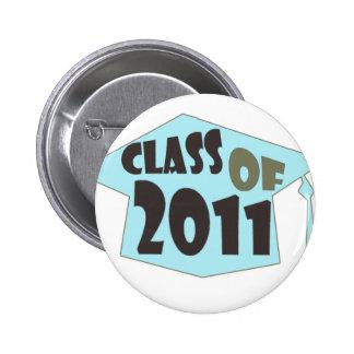 Happy Graduation Buttons