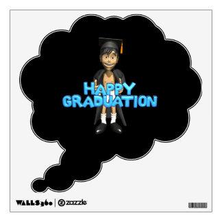 Happy Graduation Wall Decor