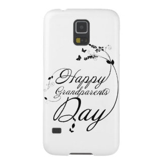 Happy grandparents day galaxy s5 cases