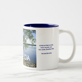 "Happy Grandparents Day-""Grandpa"" Mug"
