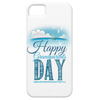 Happy grandparents day iPhone SE/5/5s case