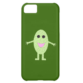 Happy Green Grape iPhone 5 Case