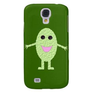 Happy Green Grape  Samsung Galaxy S4 Cover