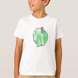 Happy Green Pepper T-Shirt