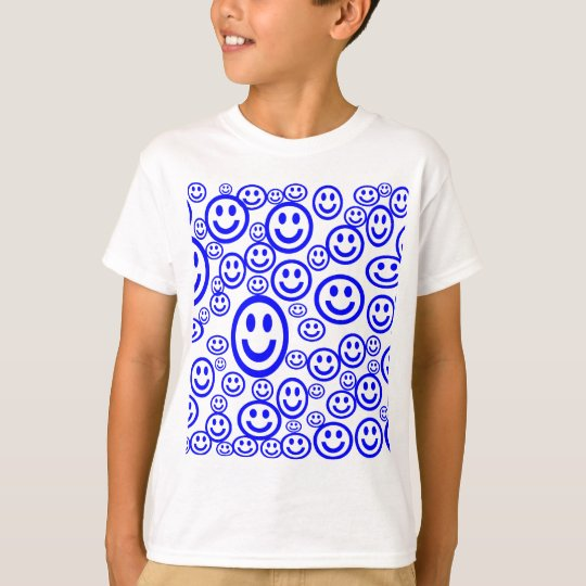 Happy Greetings_ T-Shirt