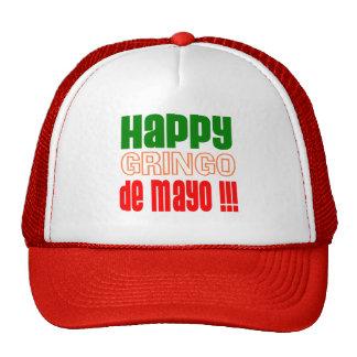 Happy Gringo de Mayo Trucker Hat