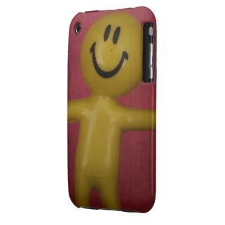 Happy Guy Case-Mate iPhone 3 Case