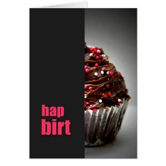 Happy Half-Birthday Card