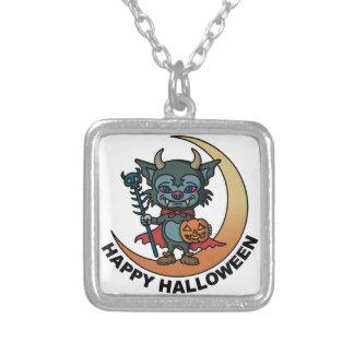 happy Halloween カスタムジュエリー