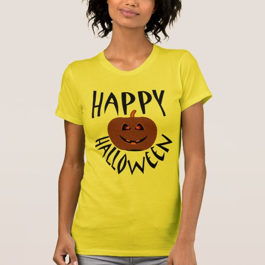 Happy Halloween 03b1 T-Shirt