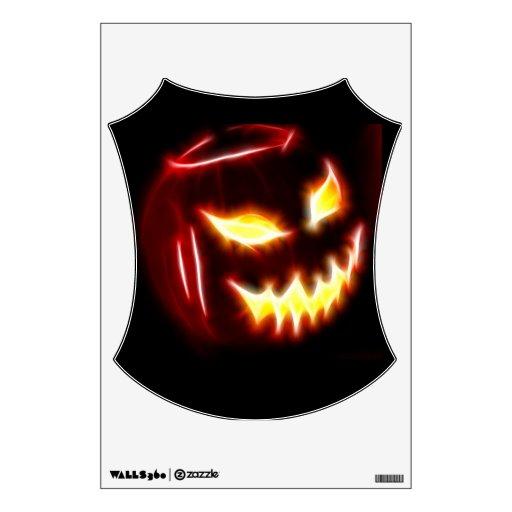 Happy Halloween 1.1 no text Wall Graphics